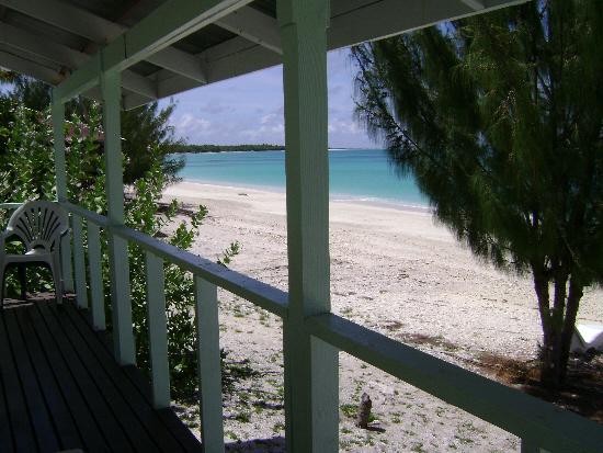 Bikini Atoll Divers digs