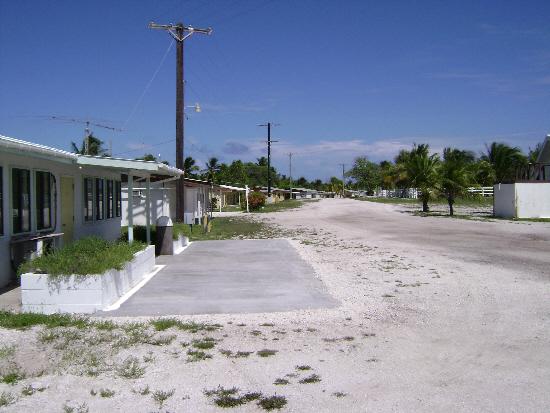 Main Street, Bikini Island