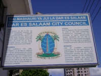 Dar City Council