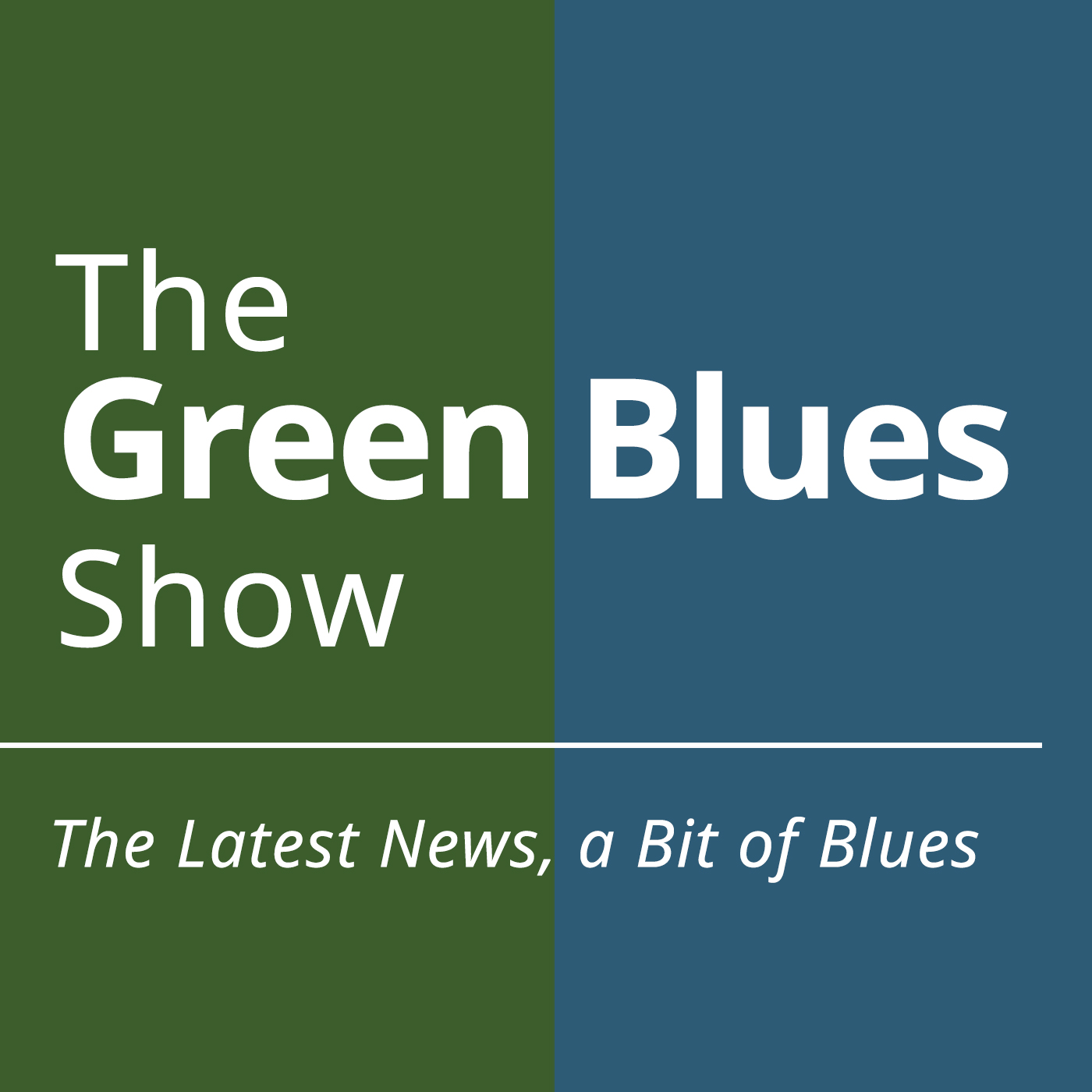 Podcasts – Green Planet Monitor